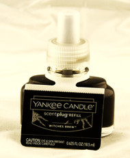 Witches Brew Scent Plug Refill Yankee Candle Company