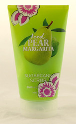 Iced Pear Margarita Sugarcane Body Scrub Bath and Body Works