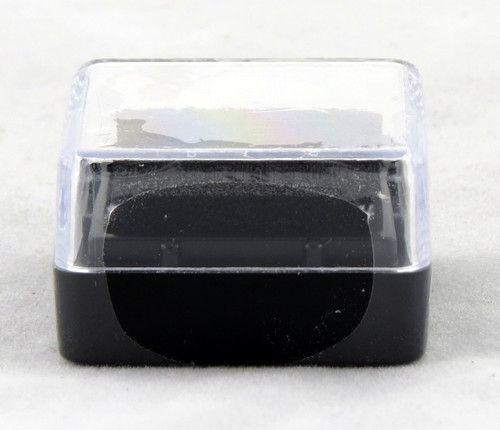 Coal Black Pre-Inked Mini Stamp Pad Martha Stewart