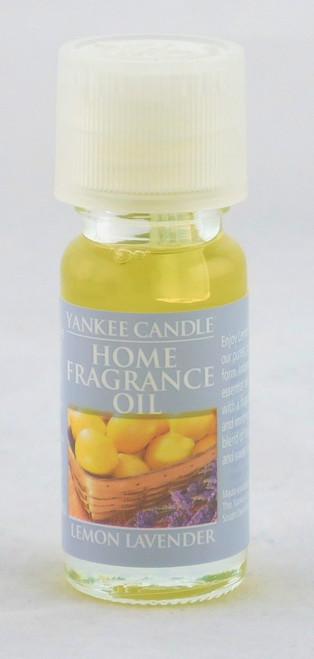Lemon Lavender Home Fragrance Oil Yankee Candle 0.3oz