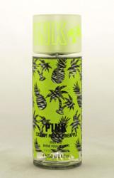 Coconut Milk and Pineapple PINK Body Mist Victoria's Secret 8.4oz