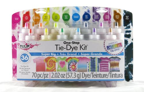 Super Big One Step Tie Dye Kit Tulip