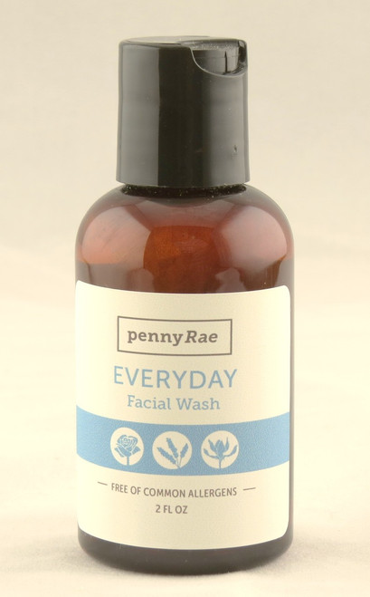 Everyday Facial Wash Penny Rae 2oz