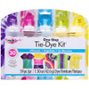 Ultimate 5-Color One Step Tie Dye Kit Tulip