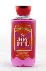 Be Joyful Shower Gel Bath and Body Works 10oz