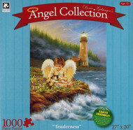 Tenderness 1000 Piece Jigsaw Puzzle Dona Gelsinger Angel Collection
