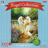 An Angel's Warmth 1000 Piece Jigsaw Puzzle Dona Gelsinger Angel Collection