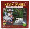 Swan Lake 1000 Piece Jigsaw Puzzle Kevin Daniel