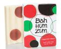 Bah Hum Zum Peppermint Almond Bar Soap Indigo Wild 3oz