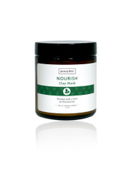 Nourish Parsley Seed Chamomile French Clay Face Mask pennyRae 1.5oz