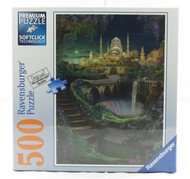 Babylon Mystical World 500 Piece Jigsaw Puzzle Ravensburger