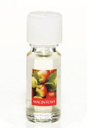 Macintosh Home Fragrance Oil Yankee Candle 0.3oz