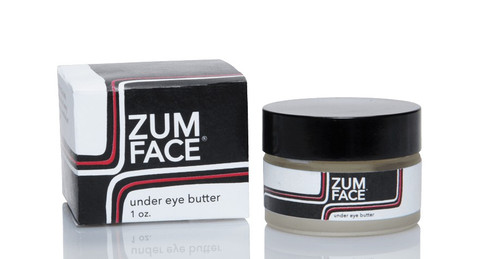 Under Eye Butter Zum Face Indigo Wild 0.5oz