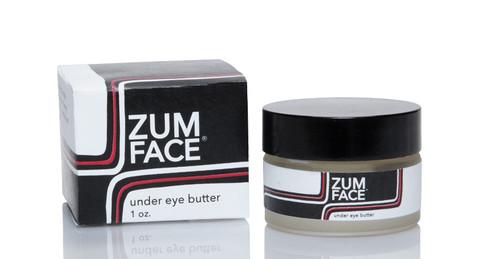 Under Eye Butter Zum Face Indigo Wild 0.5oz