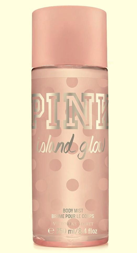 ebdd124f4c Island Glow PINK Body Mist