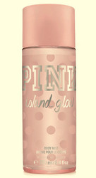 Island Glow PINK Body Mist Victoria's Secret 8.4oz