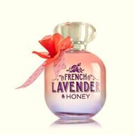 French Lavender & Honey Eau de Parfum Bath and Body Works 3.4oz