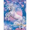 Unicorn Counted Cross Stitch Kit Riolis