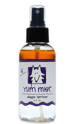 YUM Doggie Spritzer Zum Mist Room Body Pet Spray 4 oz