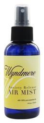 Anxiety Release Aromatherapy Air Mist Wyndmere Naturals 4oz