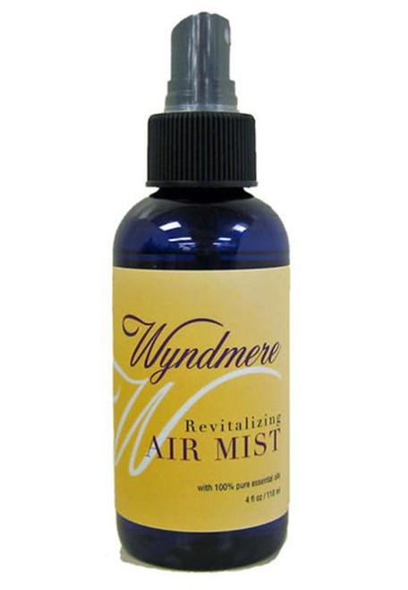 Revitalizing Aromatherapy Air Mist Wyndmere Naturals 4oz