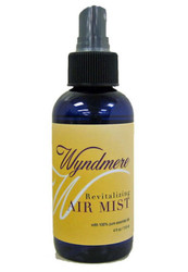 Revitalizing Aromatherapy Air Mist Wyndmere Naturals 4oz