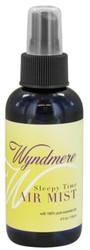 Sleepy Time Aromatherapy Air Mist Wyndmere Naturals 4oz