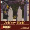 Goldfinch Trio 1000 Piece Jigsaw Puzzle Jeffrey Hoff