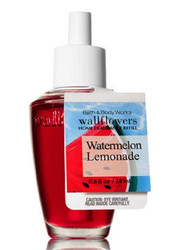 Watermelon Lemonade Wallflower Fragrance Bulb Bath and Body Works 0.8oz