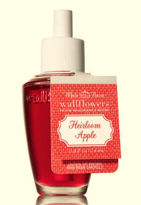 Heirloom Apple Wallflower Fragrance Bulb Bath and Body Works 0.8oz