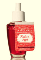 Heirloom Apple Wallflower Fragrance Bulb Bath and Body Works 0.8oz