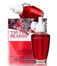 Tis The Season Wallflower Fragrance Refill Bulb 2-Pack Bath and Body Works