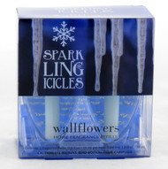 Shop now for Sparkling Icicles 2-Pack Wallflower Fragrance Bulb Refill Bath and Body Works