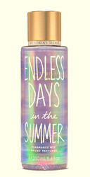 Endless Days of Summer Vacation Fragrance Mist Victoria's Secret 8.4oz