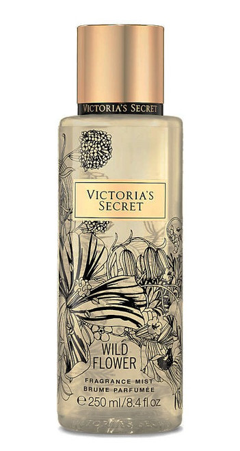 Wild Flower Untamed Fragrance Mist Victoria's Secret 8.4oz