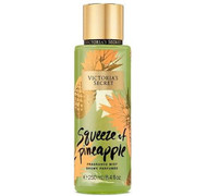 Squeeze of Pineapple Juiced Fragrance Mist Victoria's Secret 8.4oz