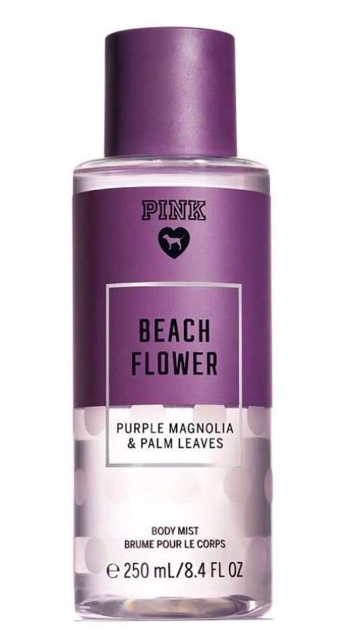 0fa655d359d Beach Flower All A Dream PINK Fine Fragrance Mist | Archway Variety