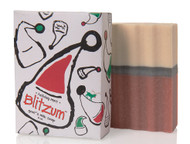 Blitzum Holiday Mint Zum Bar in a Box Soap Indigo Wild 3oz