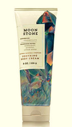 Moonstone Signature Collection Soothing Body Cream Bath and Body Works 8oz