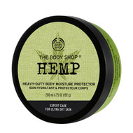 Hemp Heavy Duty Body Moisturize Protector Cream The Body Shop 6.75oz