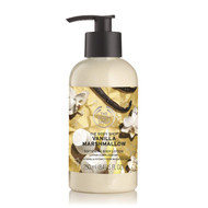 Vanilla Marshmallow Softening Body Lotion The Body Shop 8.4oz