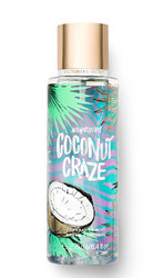 Coconut Craze Fruit Bar Fragrance Mist Victoria's Secret 8.4oz