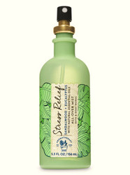 Sandalwood Eucalyptus Stress Relief Aromatherapy All Over Mist Bath and Body Works 5.3oz