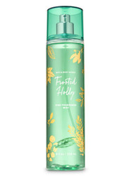 Frosted Holly Fine Fragrance Mist Bath and Body Works 8oz