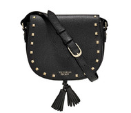 Studded Black Crossbody Clutch Bag Victoria's Secret