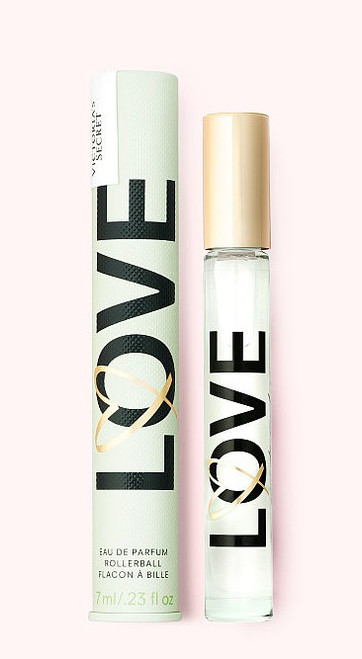 First Love Eau de Parfum Rollerball Victoria's Secret 0.23oz