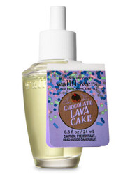 Chocolate Lava Cake Wallflower Fragrance Bulb Refill Bath and Body Works 0.8oz