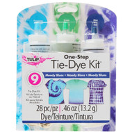 Moody Blues One Step Tie Dye Kit Tulip