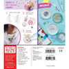 Glaze Craze Charms Make Your Own Craft Activity Kit Klutz