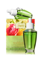Spring Wallflowers Fragrance Bulb Refill 2-Pack Bath and Body Works